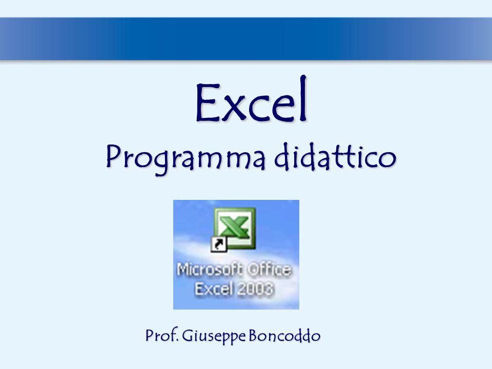 Prof. Giuseppe Boncoddo