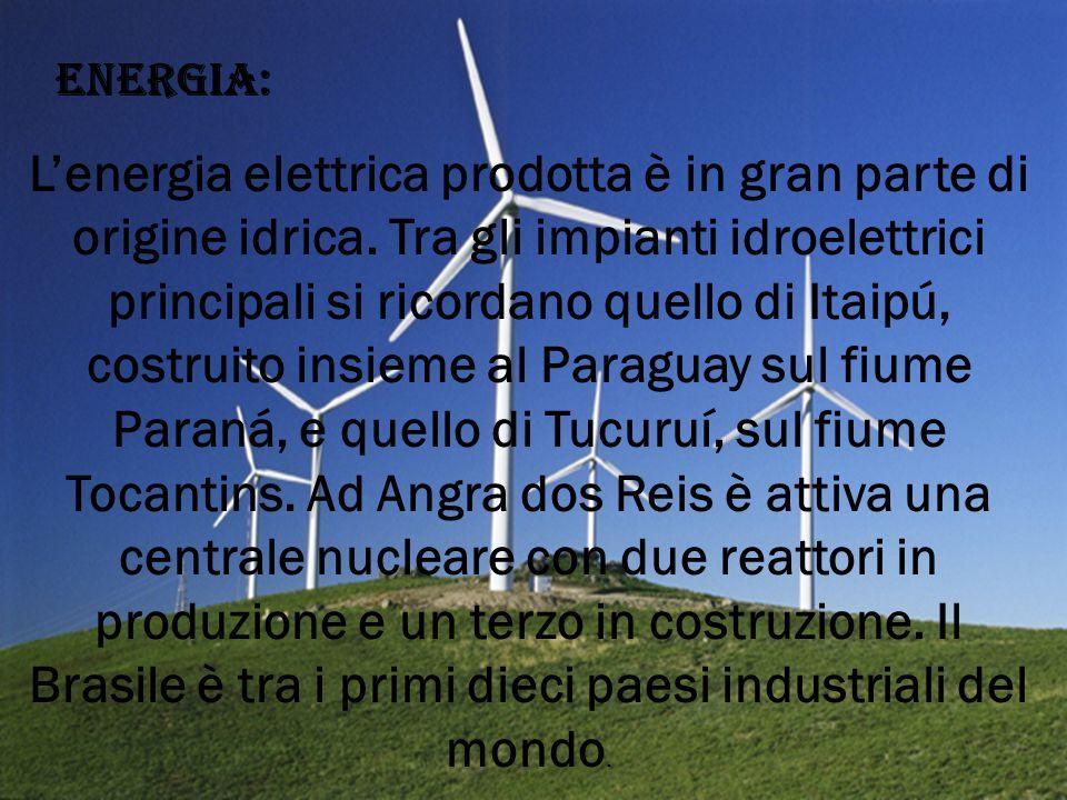 ENERGIA: