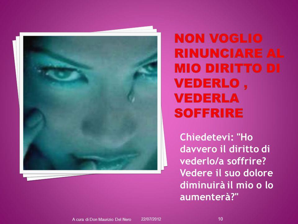 a cura di Don Maurizio Del Nero