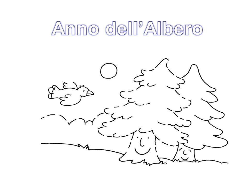 Anno dell'Albero