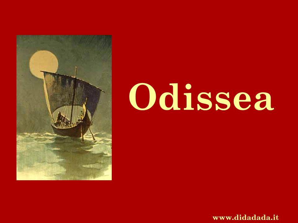 Odissea www.didadada.it
