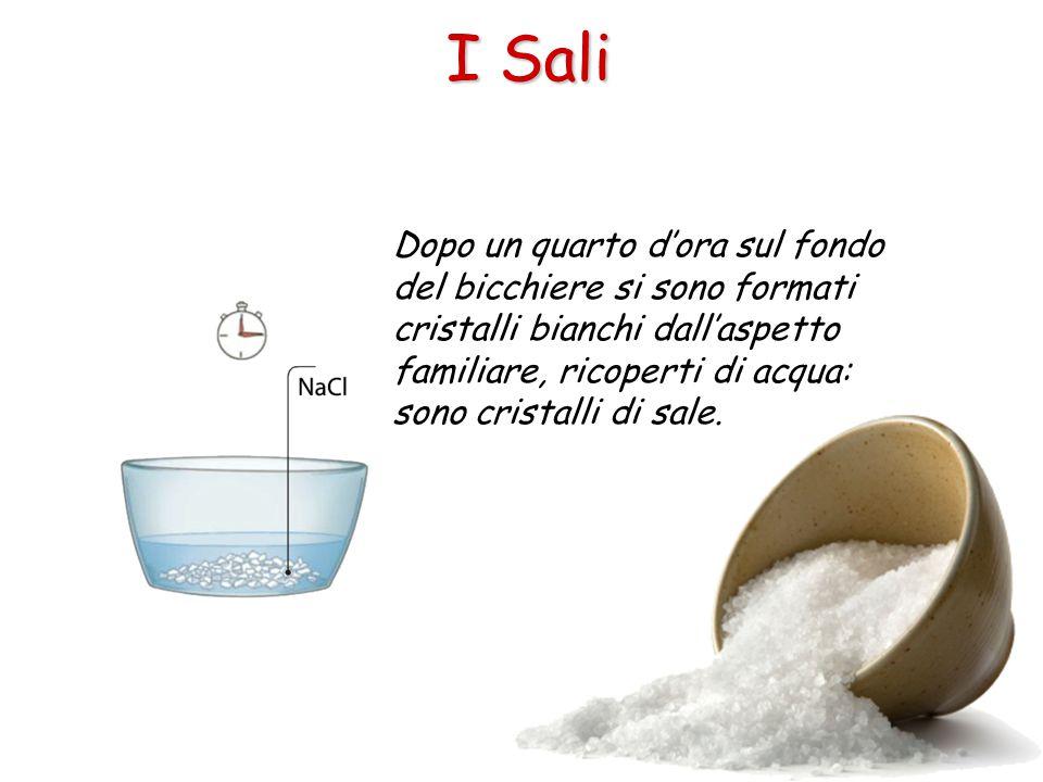 I Sali