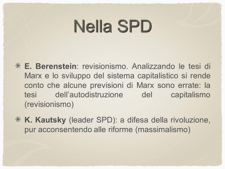 Nella SPD