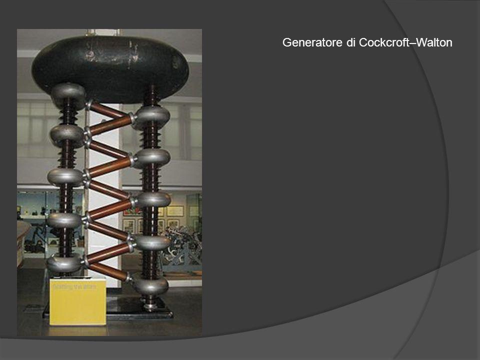 Generatore di Cockcroft–Walton