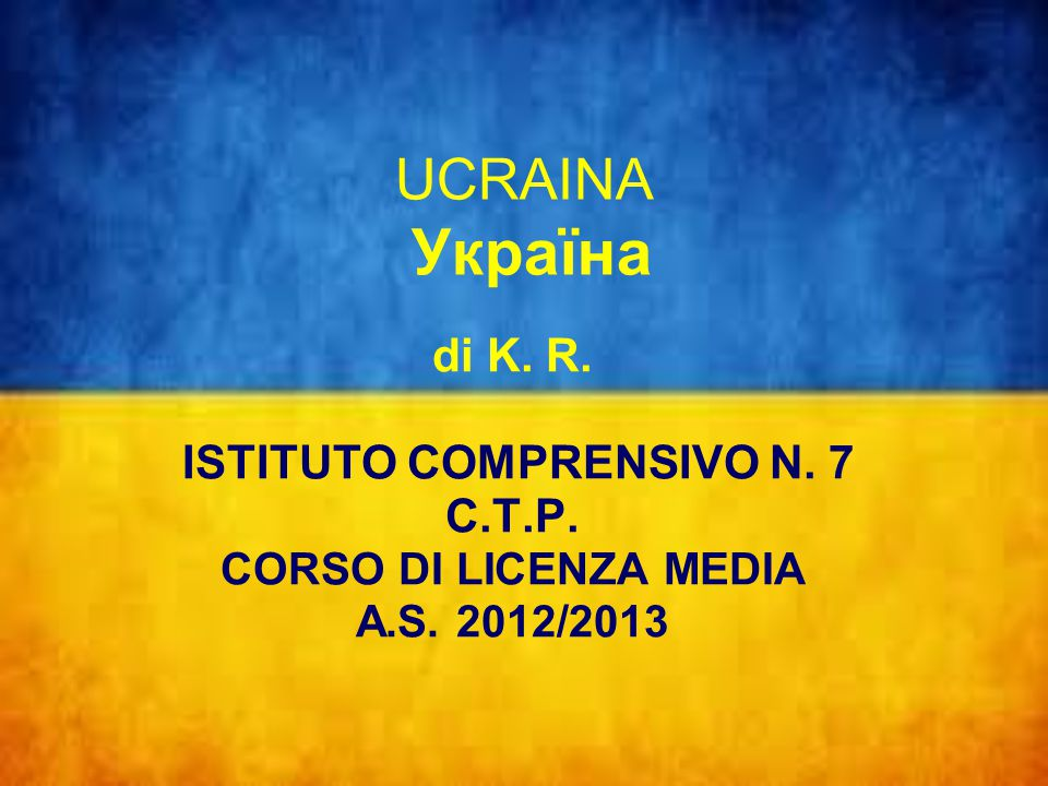 ISTITUTO COMPRENSIVO N. 7