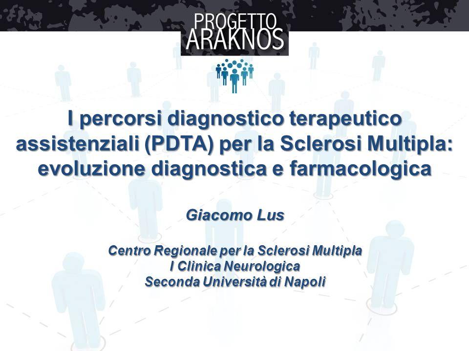 Centro Regionale per la Sclerosi Multipla Seconda Università di Napoli