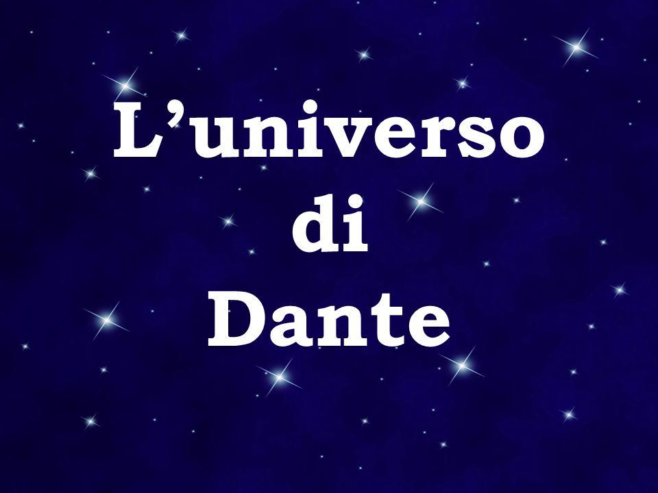 L'universo di Dante