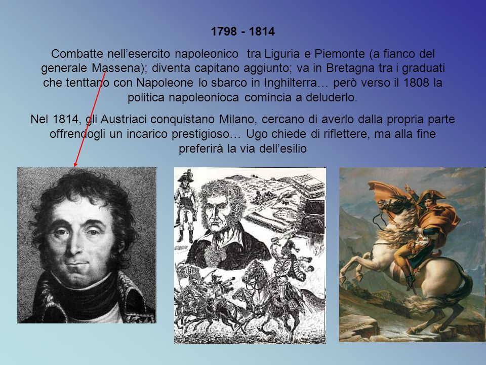 1798 - 1814