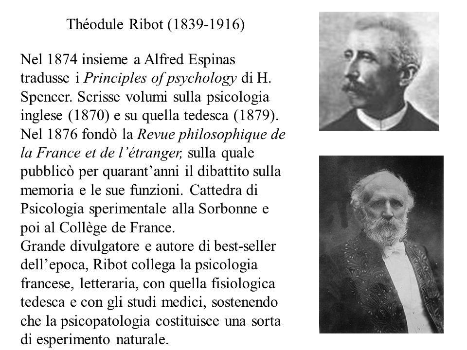 Théodule Ribot (1839-1916)