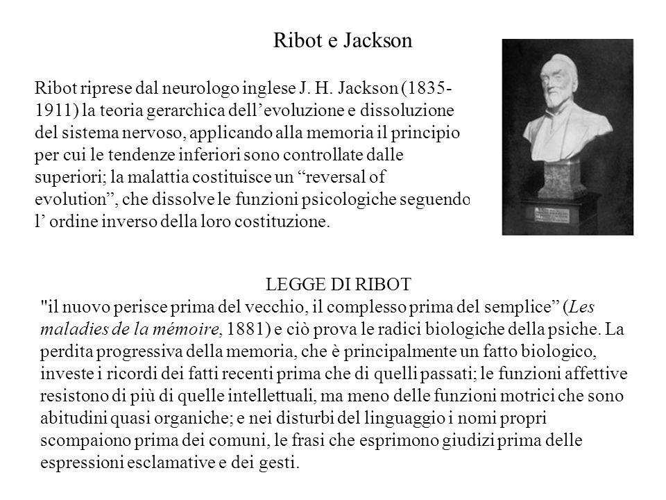 Ribot e Jackson
