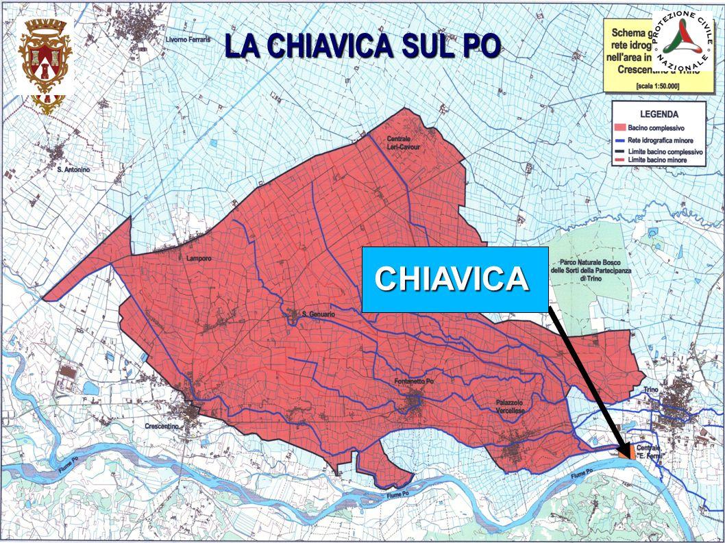 LA CHIAVICA SUL PO CHIAVICA