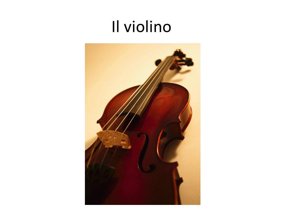 Il violino
