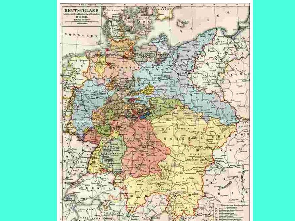 Germania 1815