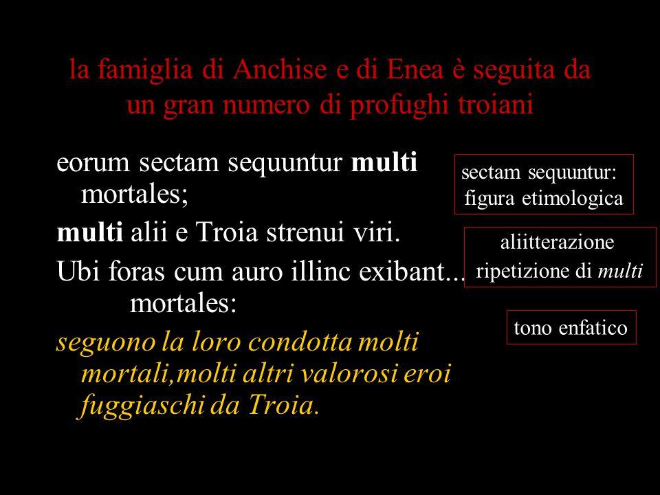 eorum sectam sequuntur multi mortales;