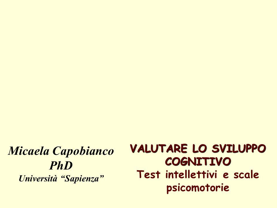 Micaela Capobianco PhD