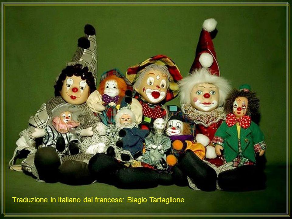 Traduzione in italiano dal francese: Biagio Tartaglione