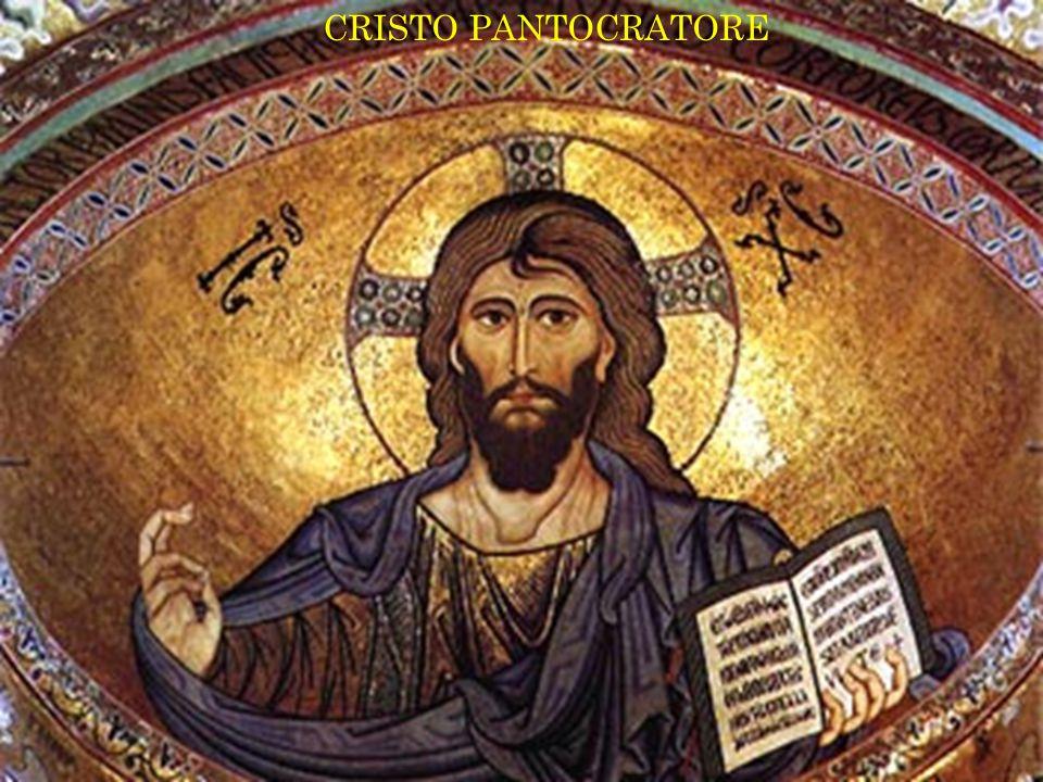 La Cattedrale CRISTO PANTOCRATORE