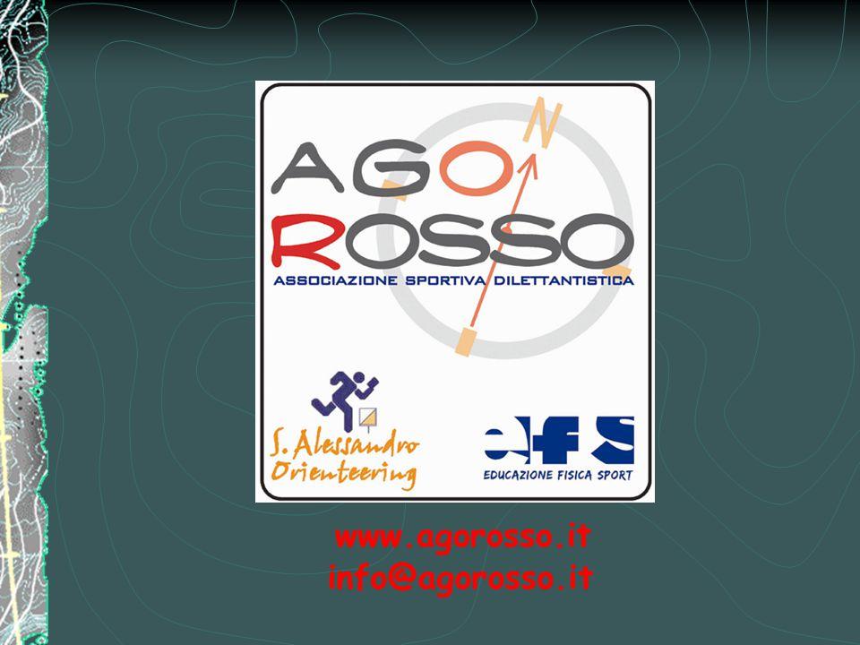 www.agorosso.it info@agorosso.it