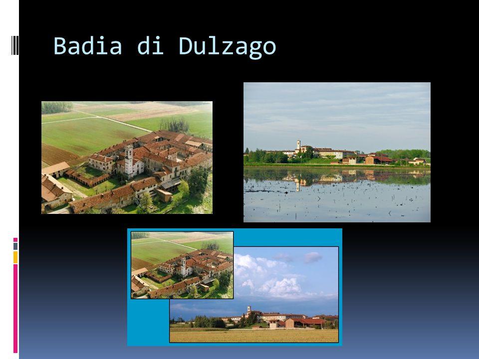Badia di Dulzago