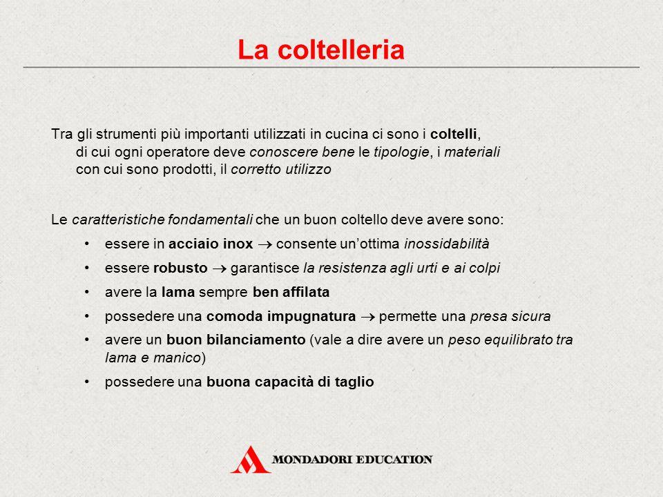 La coltelleria