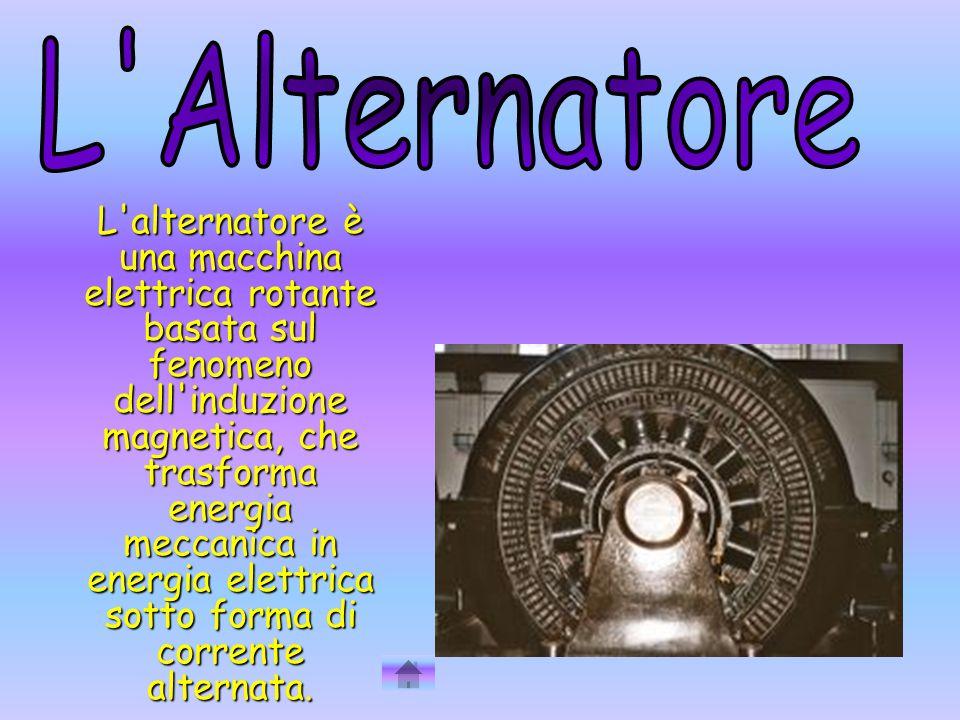 L Alternatore