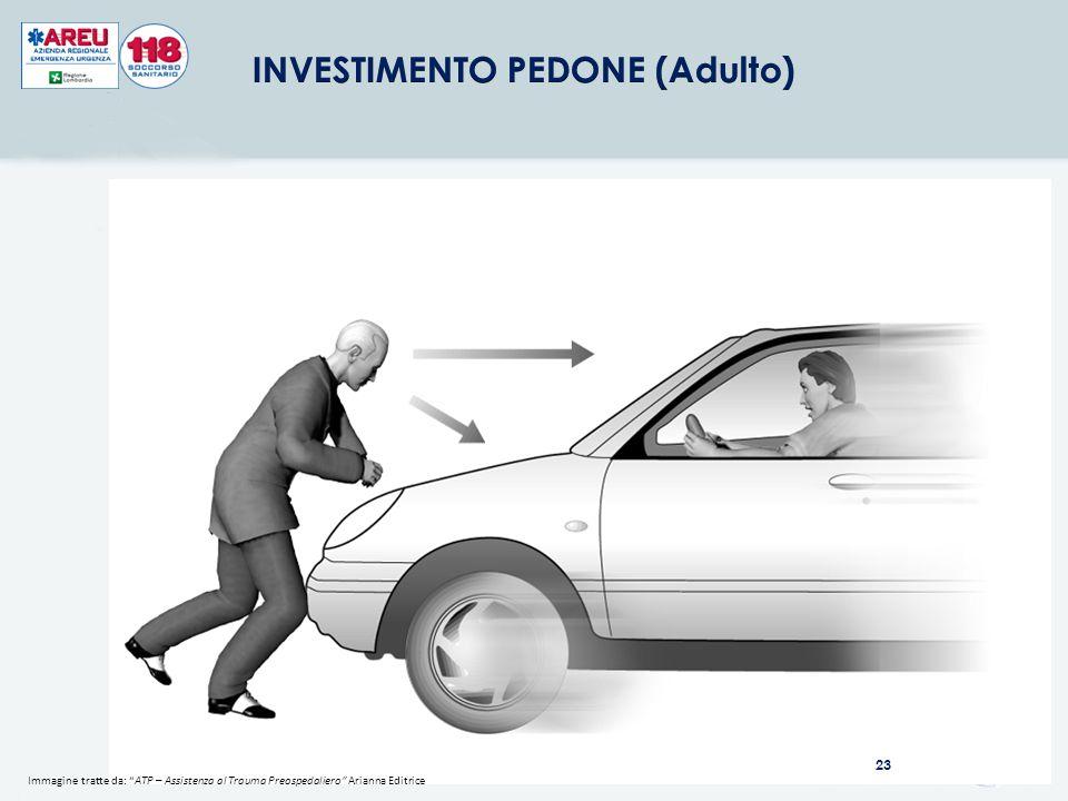 INVESTIMENTO PEDONE (Adulto)