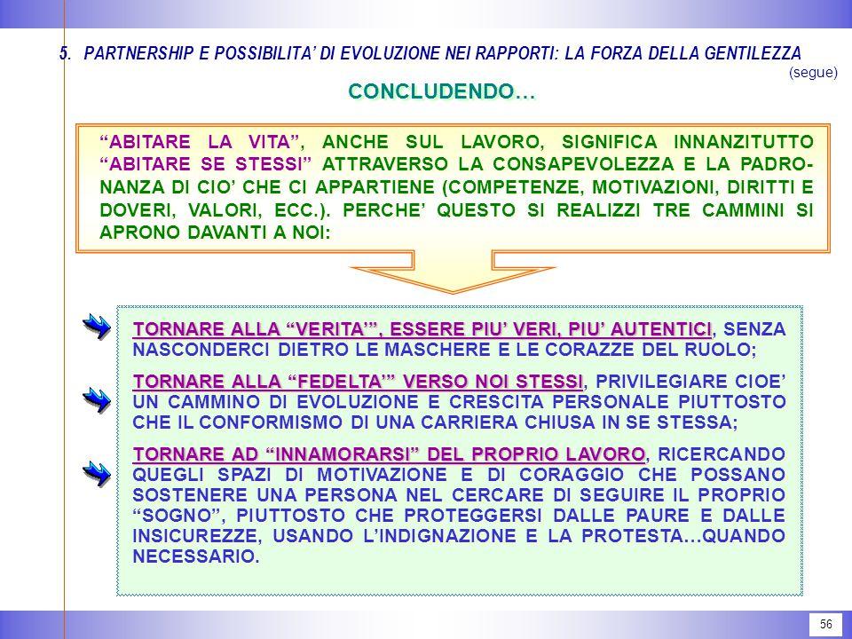 SOCIOLOGIA DELLA FORMAZIONE DELLE RISORSE UMANE III MODULO