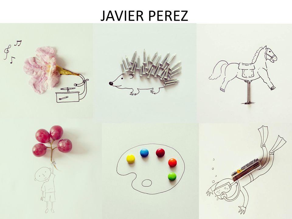 JAVIER PEREZ