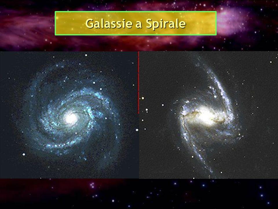 Galassie a Spirale