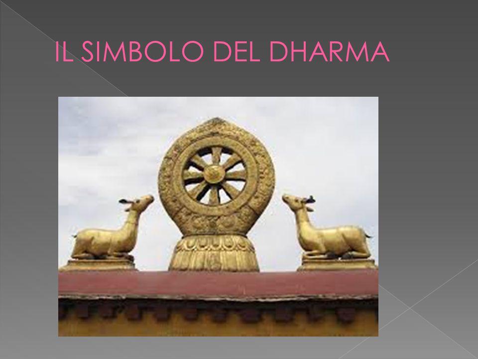 IL SIMBOLO DEL DHARMA