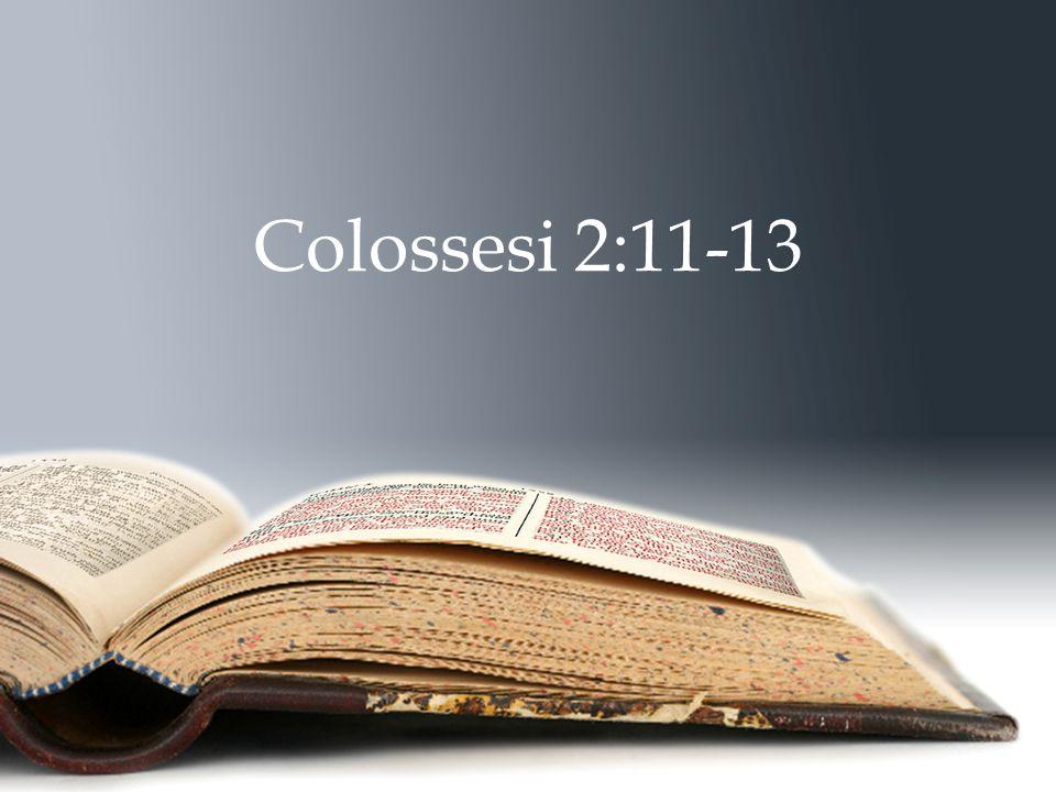 Colossesi 2:11-13 31