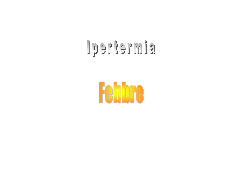 Ipertermia Febbre