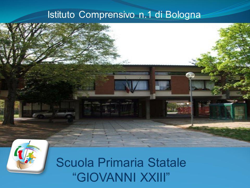 Scuola Primaria Statale GIOVANNI XXIII