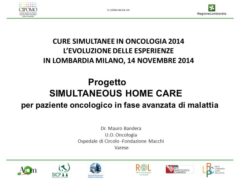 Ospedale di Circolo -Fondazione Macchi