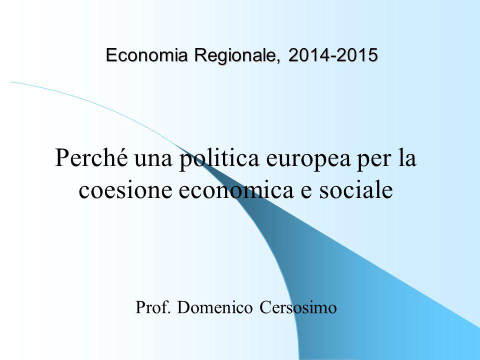 Prof. Domenico Cersosimo