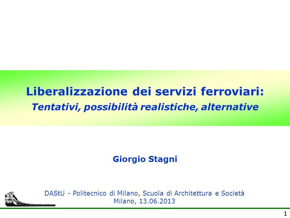 DAStU - Politecnico di Milano, Scuola di Architettura e Società
