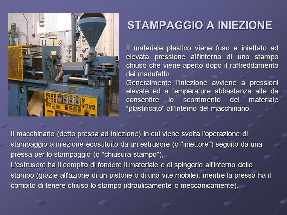 STAMPAGGIO A INIEZIONE