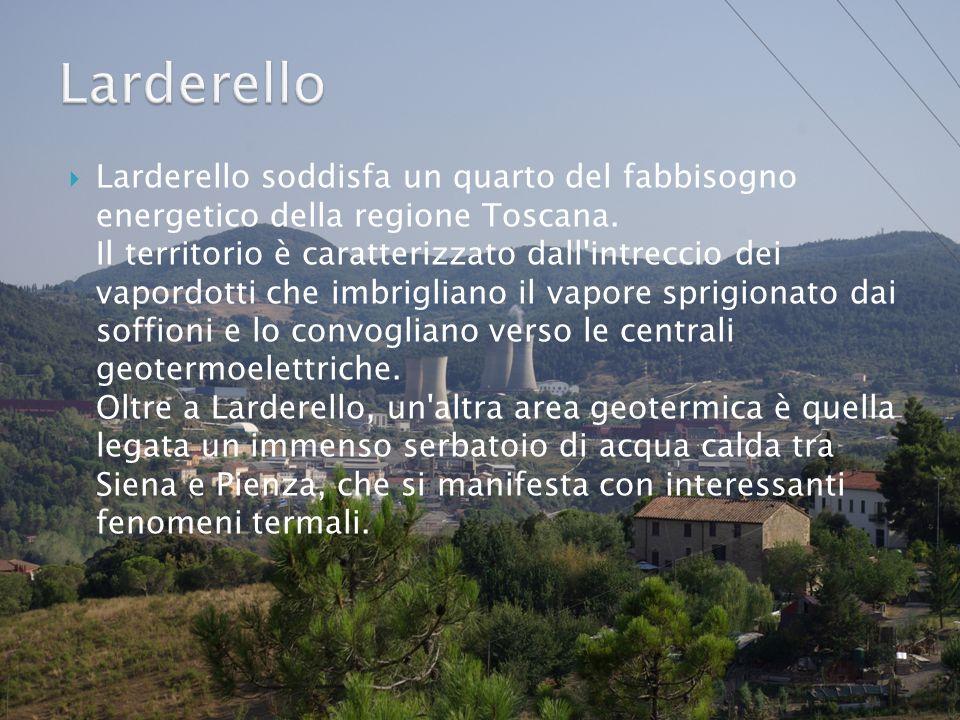 Larderello
