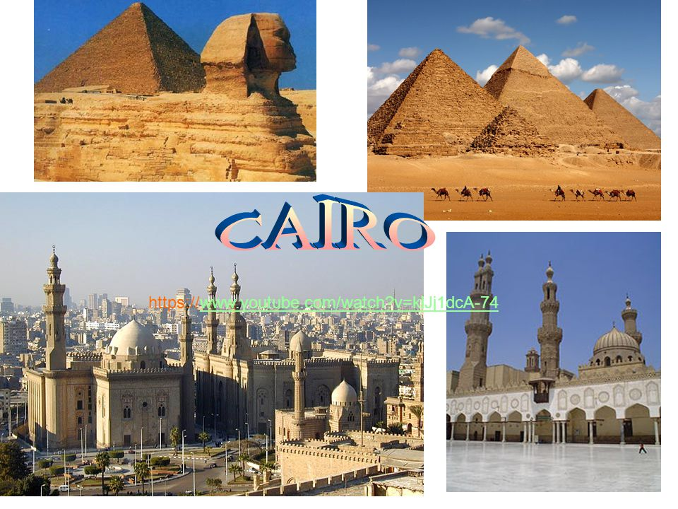 CAIRO https://www.youtube.com/watch v=klJj1dcA-74