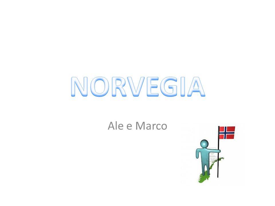 NORVEGIA Ale e Marco