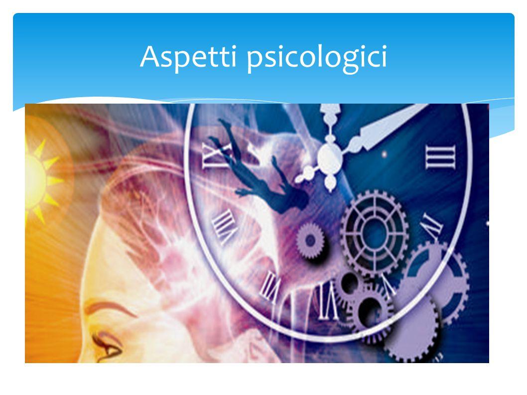 Aspetti psicologici