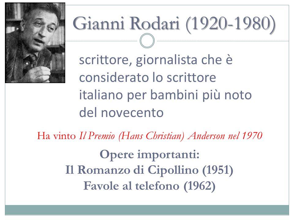 Il Romanzo di Cipollino (1951)
