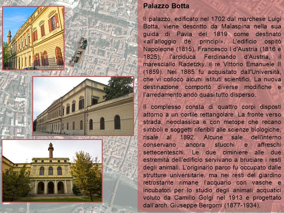 Palazzo Botta