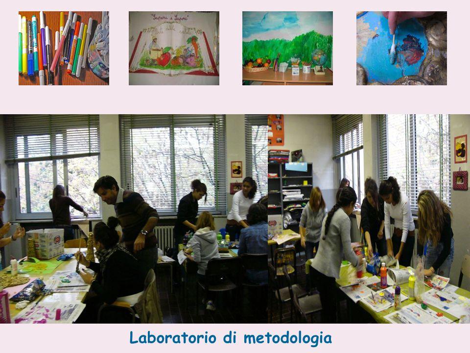 Laboratorio di metodologia