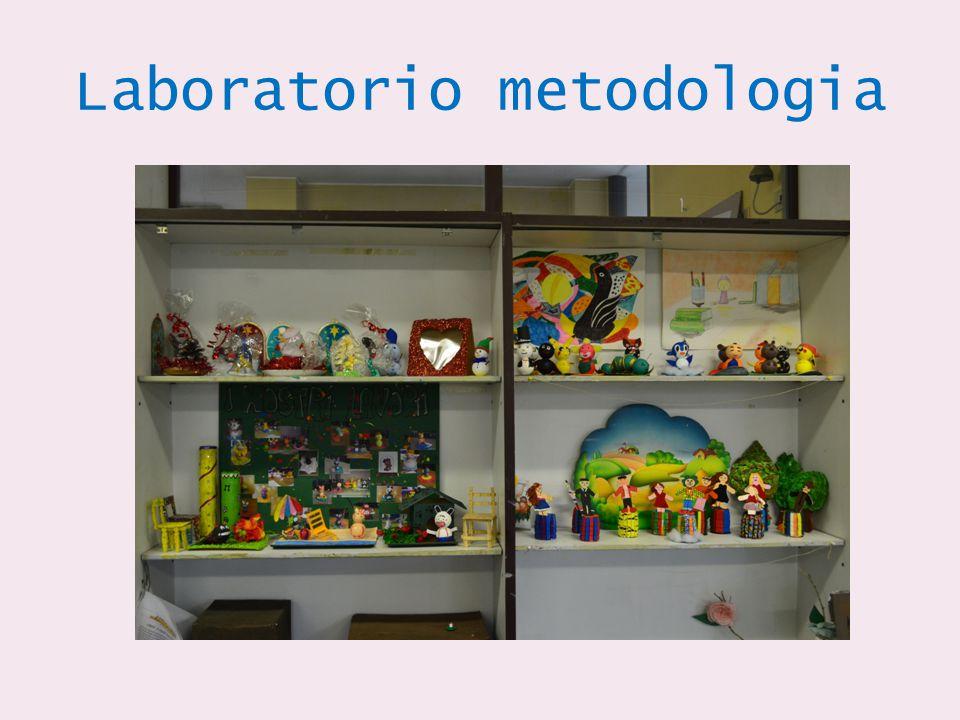 Laboratorio metodologia