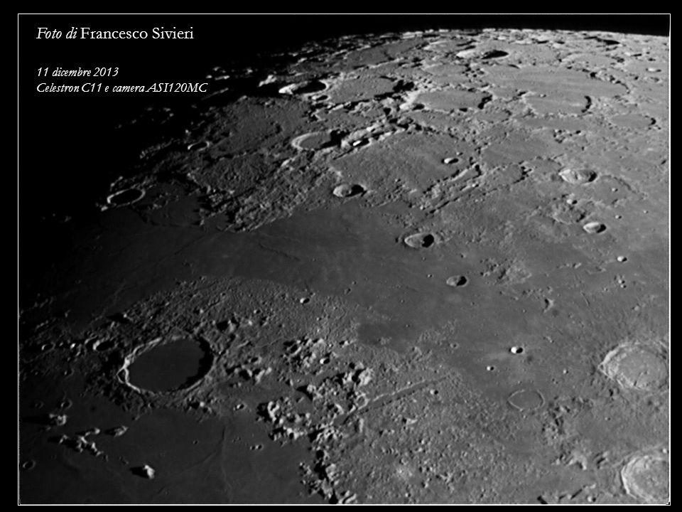 Foto di Francesco Sivieri 11 dicembre 2013 Celestron C11 e camera ASI120MC