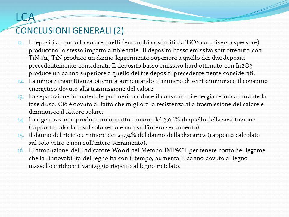 LCA CONCLUSIONI GENERALI (2)