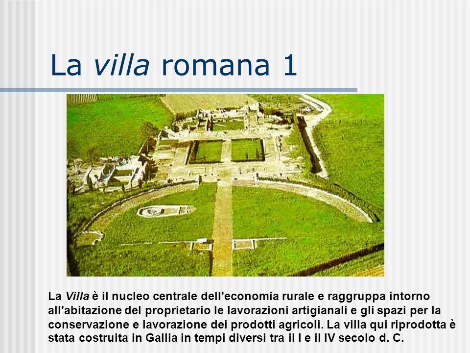 La villa romana 1