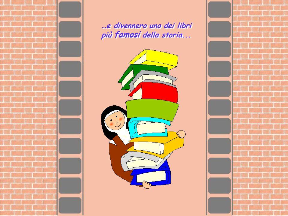 …e divennero uno dei libri