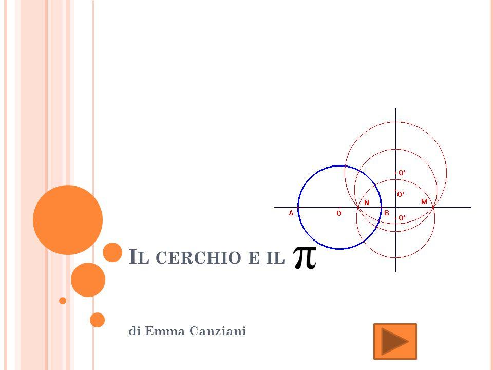 Il cerchio e il Mettere l'azione di Emma Canziani